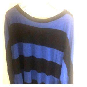 INC sparkle sweater